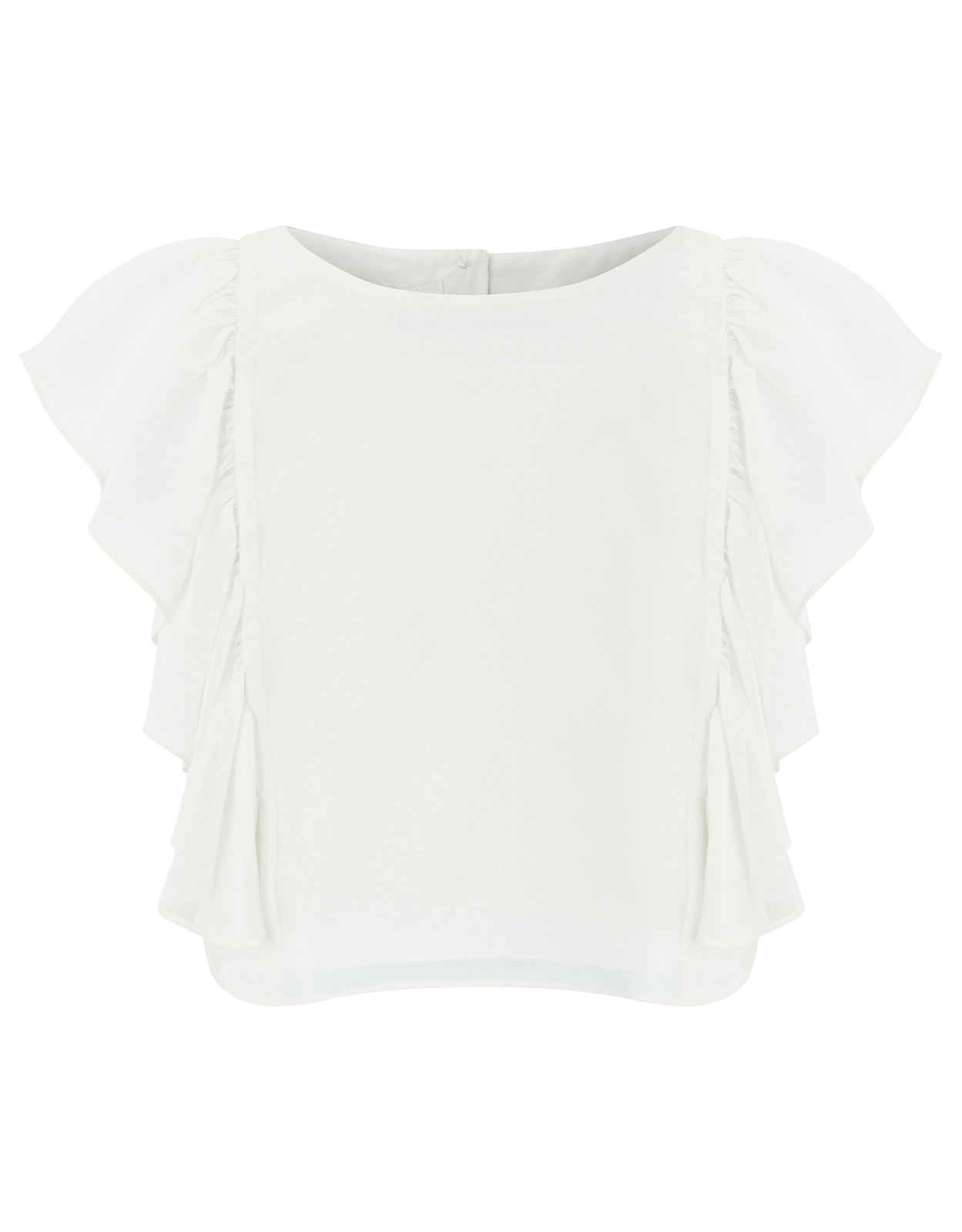 Monsoon Lucia Top