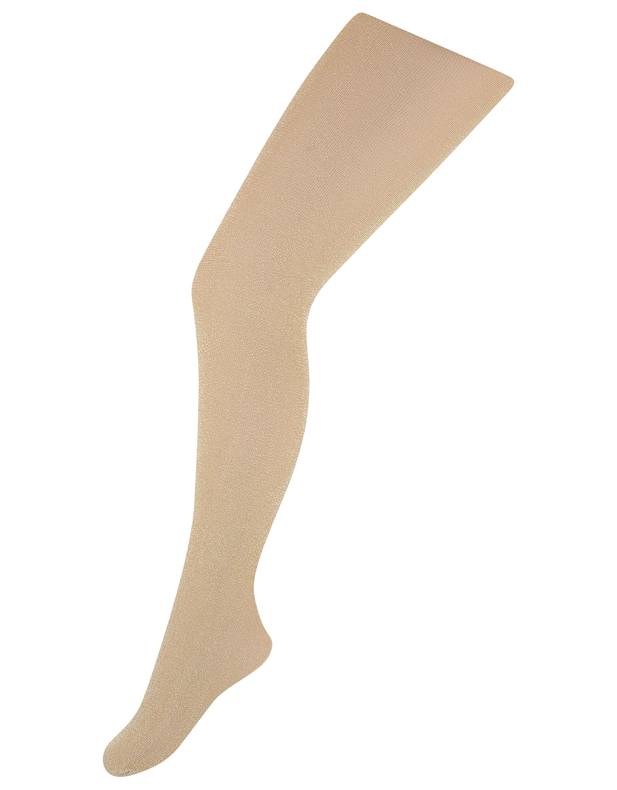 Monsoon Girl Sparkly Nylon Tights